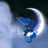 DreamLuna by Muketti
