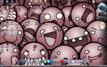smiley desktop by kayleighOMG