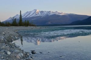 Muncho Lake PP 7 by DarkBeforeDawn23