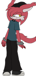 Blakes Ref by Tailmouth-Cupcake