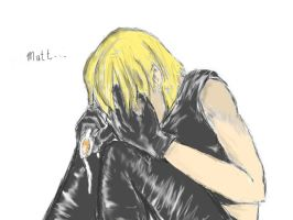 mello by Gatito-Felix