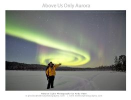 Under the Aurora by andykeen