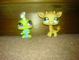 My Fav LPS by Lolly-pop-girl732