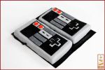 Paint Cakes Manettes Nes Nintendo Geek Nerd by Paintcakes
