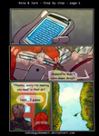 Nina and Jack : Chapter 2 - page 6 by nobodygoddammit