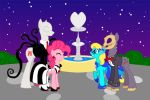 Double date by aguantegrimtales