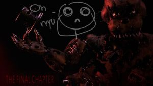 FNAF 4 Confirmed by ItsSavannahReed