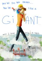 Giant. by PascalCampion