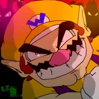 Wario Land 3 Bosses by LeTourbillonEnchanT