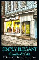 Simply Elegant by Keith-McGuckin