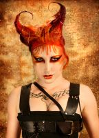 Succubi by PorcelainPoet