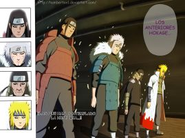 Hokages NS 618 by humbertox1