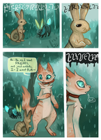 Crossed Claws ch5 p10 by geckoZen