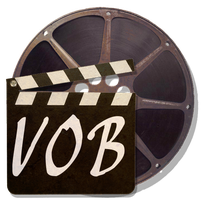 Steampunk Victorian Video VOB file Iconn by pendragon1966