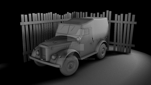 Gaz69 WIP by EntryPlug