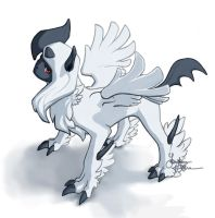 MegaAbsol by DayOfNone