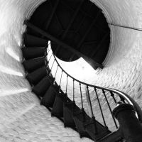 stairs by MarchCoven
