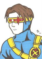 Cyclops 2.0 by Elvatron