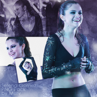 PNG Pack(313) Selena Gomez by BeautyForeverr
