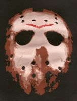 Jason by predator-fan