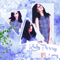 Katy Perry PNG Pack (10) by ForeberBieber