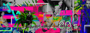 +AcceptableInThe80's by PottericaLewis