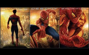 Spider-Man 2 Posters by CTU-01