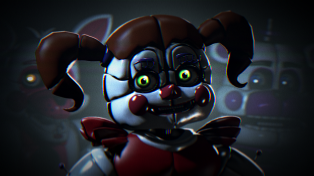 [SFM FNAF] Stay in your seats. by EvilDoctorRealm
