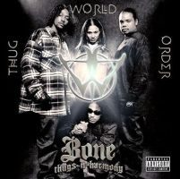 Bone Thugs - Thug World Order by jmk1999
