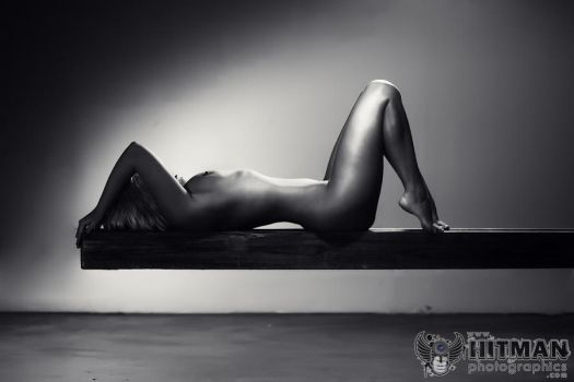 bw contrast by HitmanPhotographics