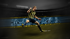 Kuyt by OguzMilcaN