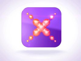 Gif ( icon app ) by krolone