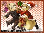 Merry Christmas 2010 by skylord1015
