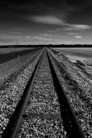 Straight Lines by alvse