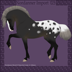 1029 Group Horse Import by Cloudrunner64