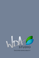 WDA Logo v.2 by astoyanov
