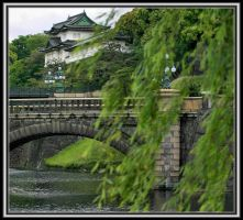 Imperial palace -P- by stefmixo
