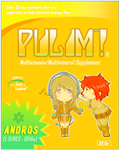 ID 4 - Pulim~ by Yakra