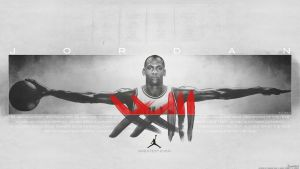 Michael Jordan Wallpaper by OwenB23
