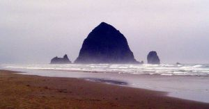 Cannon Beach 2 by CGT
