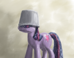 Soaking Wet and Clueless by MoreVespenegas