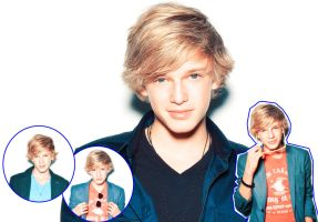 Cody Simpson Blend by TheJohnSimpson