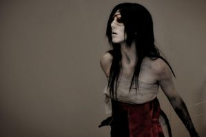 Fatal Frame 3 - A Sound in the Distance by SenilIonia