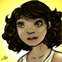 Clementine v.2 by ItsAwesome