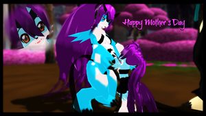 Happy Mothers Day by Kasha-Hanyou1
