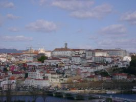 coimbra by sumabell
