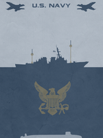 US Navy (Version 2) by Noble--6