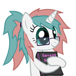 Invert Nerd (Reverted Back Colors) by Technicalogical