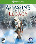 Assassin's Creed: Legacy Xbox One by TrinityNexus384