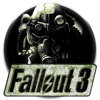 Fallout 3 Icon by DudekPRO
